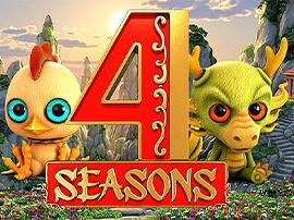 logo 4 Seasons