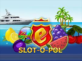 logo Slot-O-Pol