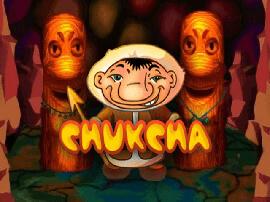 logo Chukchi Man