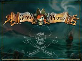 logo Ghost Pirates