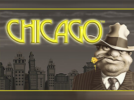 logo Chicago