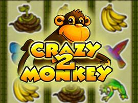 logo Crazy Monkey 2