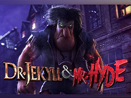 logo Dr. Jekyll And Mr. Hyde