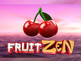 logo Fruit Zen