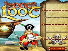 logo Hidden Loot