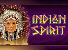logo Indian Spirit