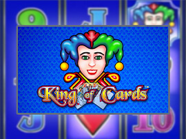 logo King Of Cards