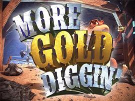 logo More Gold Diggin