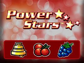 logo Power Stars