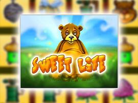 logo Sweet Life