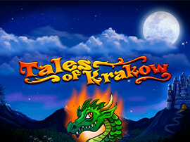 logo Tales Of Krakow