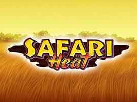 logo Safari Heat