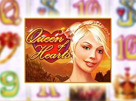 logo Queen Of Hearts